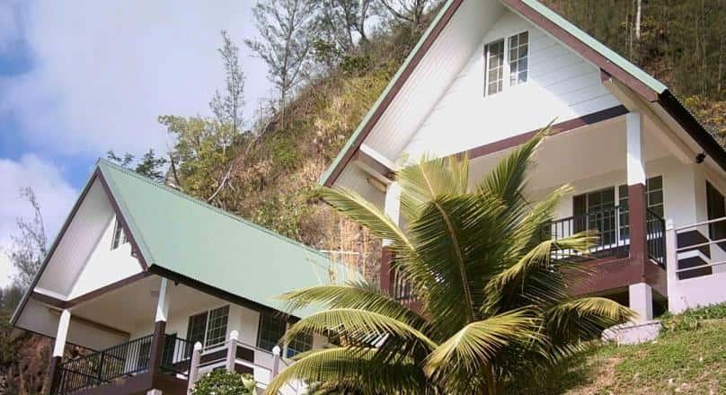 Tapu Lodge