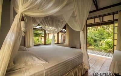 Le Coconut Lodge