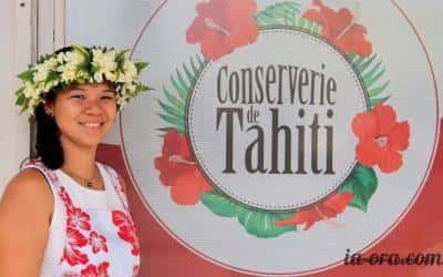 Tahiti - La Conserverie de Tahiti