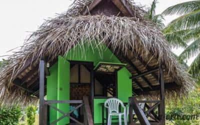 Fakarava - Relais Marama