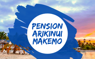 Pension Arikinui Makemo
