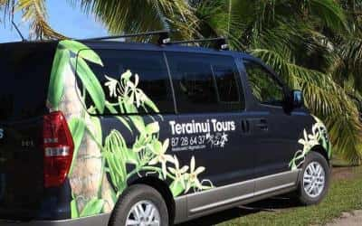 Terainui Tours