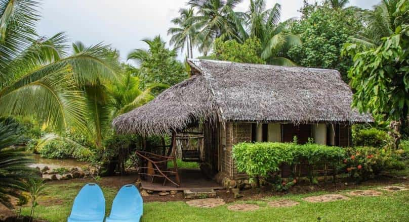 Pension Tupuna