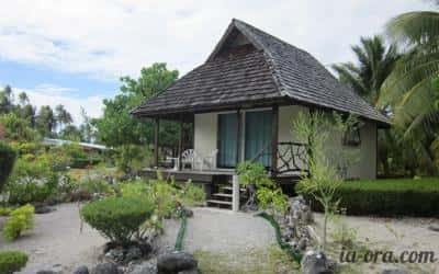 Tokerau Village