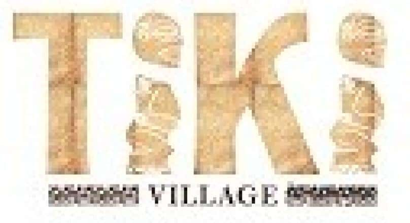 Tiki Village Fenua